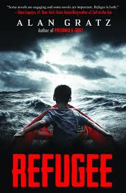 Letter Essay  Refugee By Alan Gratz  Tellings In December I Finished Reading Refugee By Alan Gratz Refugee Is A   Page Novel That Could Be Considered Both Historical And Realistic Fiction Argument Essay Sample Papers also Narrative Essay Sample Papers  Essay Samples For High School